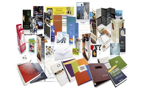 Impresión de todos los formatos en empresa buzoneo Barcelona