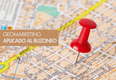 geomarketing en Empresa buzoneo Barcelona